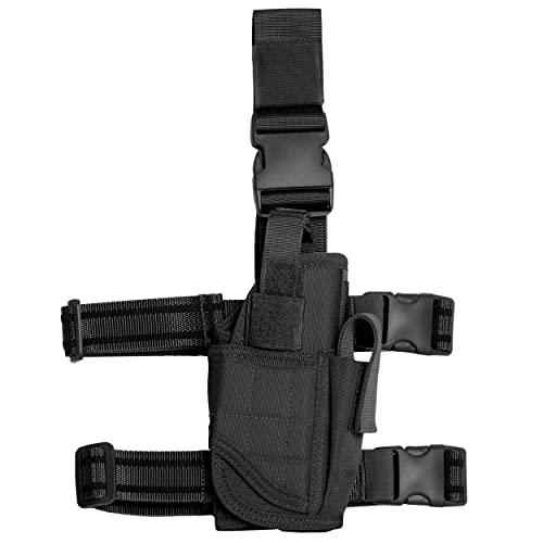 Tacticon Universal Drop Leg Holster | Combat Veteran Owned...