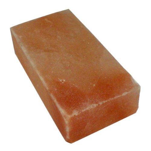 Salzziegel Standard 20x10x5 cm (~ 2,2 kg)