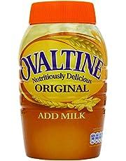 Ovaltine Pack Bebida de Cacao Instantáneo de 1 x 800 Gr 800 g