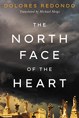 The North Face of the Heart (English Edition)
