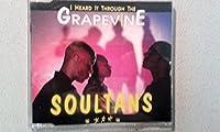 I heard it through the grapevine [Single-CD]