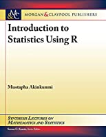 Introduction to Statistics Using R Front Cover