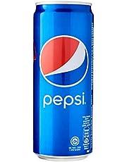 Pepsi 330ml (paquete de 24 x 330 ml)