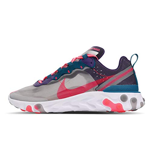 NIKE React Element 87 Mens Cj6897-061 Size 8.5