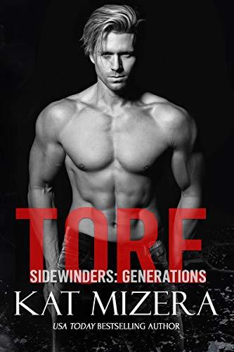 TORE (Sidewinders: Generations Book 2)