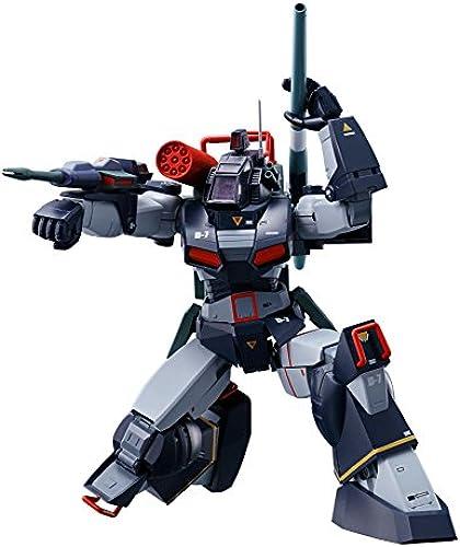 Bandai Tamashii Nationen hi-Metal Fang of The Sun Dougram Action Figur