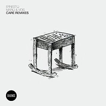 Care Remixes feat. Ernesto