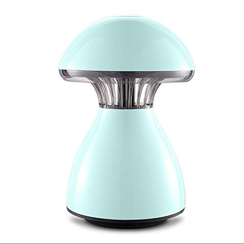 LLZMWD Lampe De Contrôle De Moustique/Domestique/Domestique/Non Irradiée/Muette/Moustique/Moustique/Moustique/Moustique/Moustique/Moustique/Piège À Moustiques/D'Intérieur/Lampe Moustique, Bleue