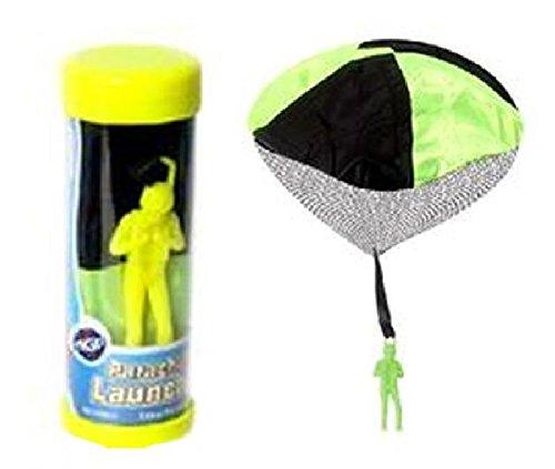 MGM - Tube 14 cm /Parachute 40 cm