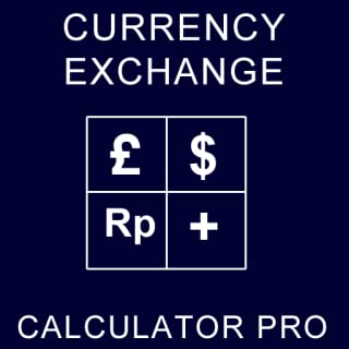 Currency Exchange Calculator Pro