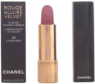Chanel Rouge Allure Velvet Luminous Matte Lip Colour - # 34 La Raffinee, 3.5 g