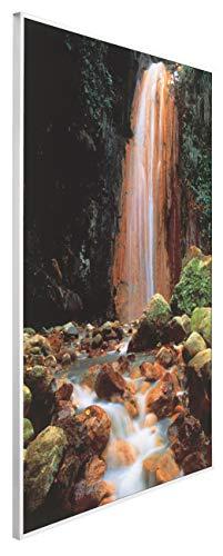 INFRAROT-HEIZUNG 600W-60×100 cm-Bild-Heizung Heiz-Panel Elektro-Heizung Heiz-Körper Bild 3*
