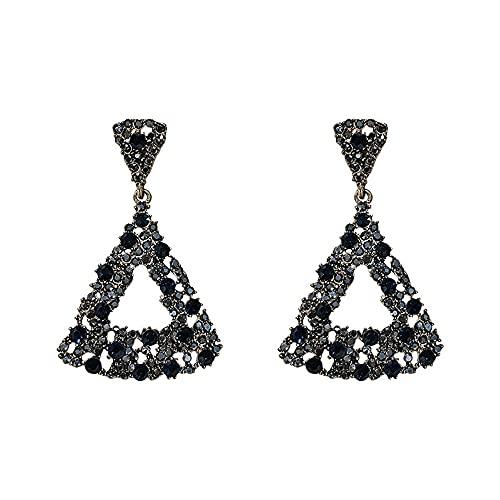 Pendientes de moda para mujer, diseño de oreja, para fiestas diarias