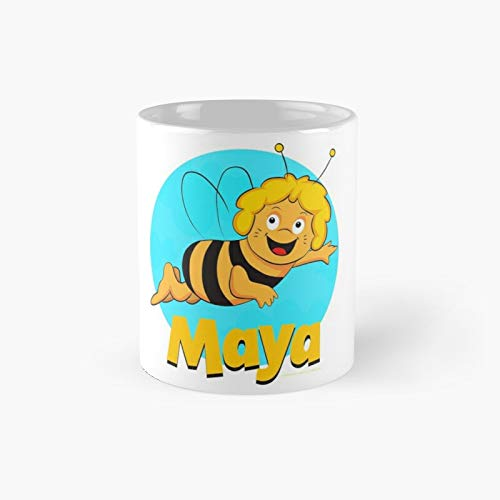 Tasse mit Biene Maja – TV-Shows