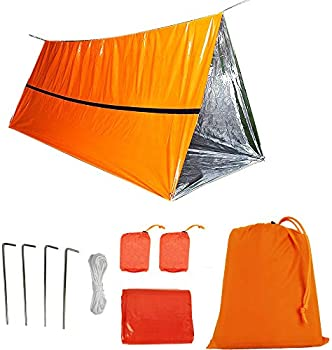 Funlove 2-Person Survival Emergency Tent