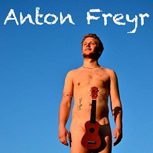 Anton Freyr