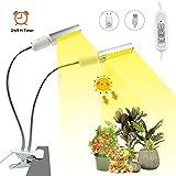 Pflanzenlampe Pflanzenlicht LED Vollspektrum Pflanzenleuchte 40W