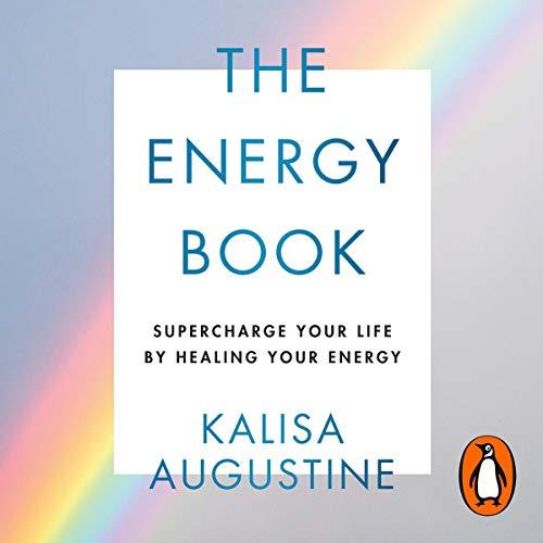 The Energy Book Titelbild