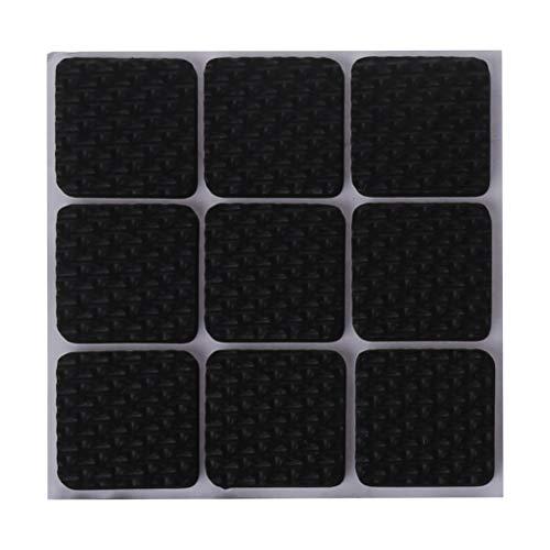 ZJL220 Mejor adhesivo antideslizante para muebles, protector de suelo