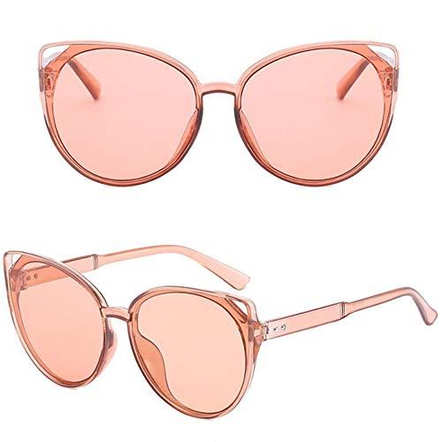 DIF Ronde zonnebril gecoat vintage mannen dames divisie zonnebril vintage spiegel bril driver bril
