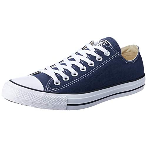 Converse Boy's Unisex Kid's Chuck Taylor All Star Core Ox Canvas Child