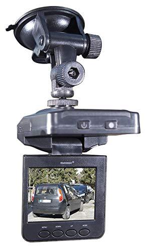 Filmer 36205 Cockpit-Kamera mit Bildschirm