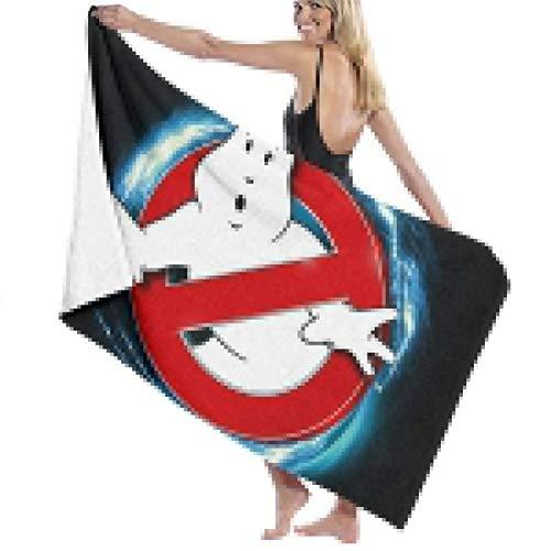 Mengghy Juego de toallas de playa de los cazafantasmas para baño, toallas de baño, accesorios para piscina