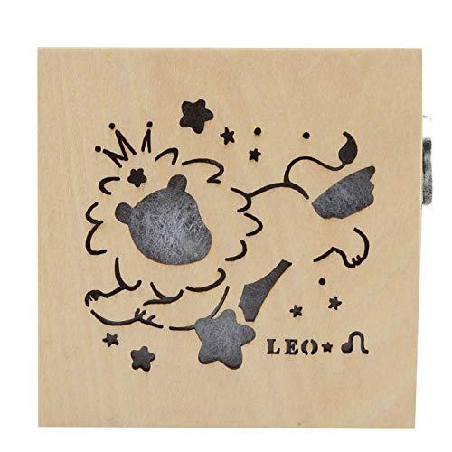 Práctica caja de música, caja de música para niñas, regalo para viaje, conmemoración, graduación, cumpleaños