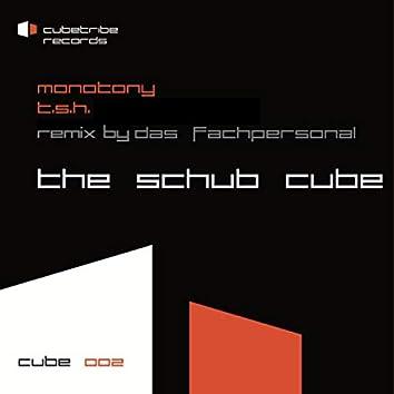 The Schub Cube