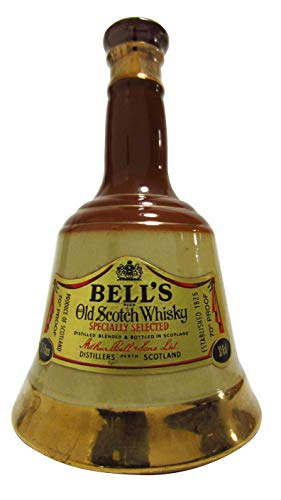 Bells - Decanter Half Sized (old bottling) - Whisky