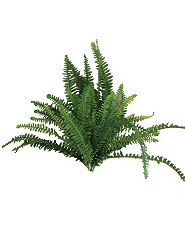 CB Imports 76 cm Artificielle Boston Fern- 48 Feuilles, Vert