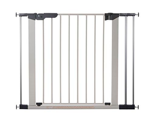 BabyDan Premier Türschutzgitter / Treppenschutzgitter zum Klemmen, 92,5 - 99.8 cm, - hergestellt in...