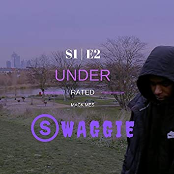 Underrated (feat. Mack Mes)