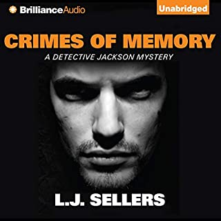 Crimes of Memory cover art