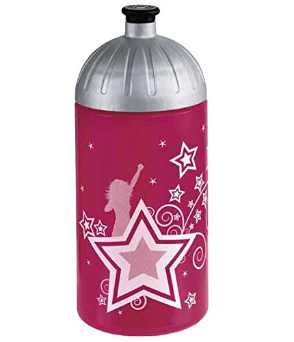 Step by Step Gourde 0,5 l Pop Star | ISYbe