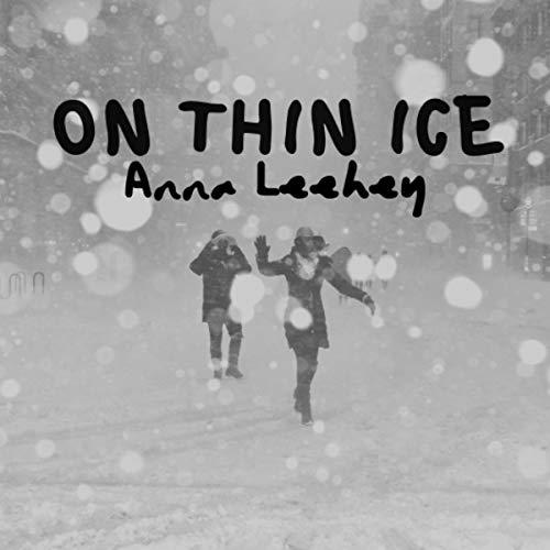 On Thin Ice: A Novel cover art