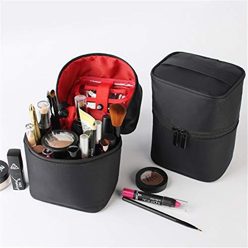 CHAO Draagbare Make-up Cosmetische Travel Organizer Tas, Waterdicht, Lichtgewicht, Multi-functioneel, Kan Accommoderen Tandpasta, Tandenborstel, Handdoek, Geschikt voor Reizen
