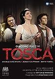 Tosca (Royal Opera House 2011) [DVD]