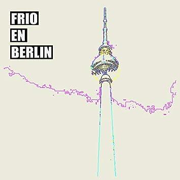 Frío en Berlín