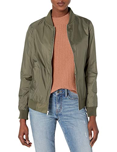Charles River Apparel Mujer 5824 Chamarra contra Viento - Verde - X-Small