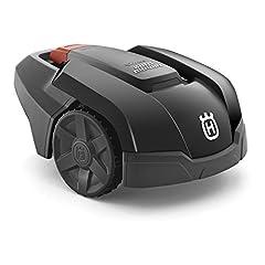 Husqvarna Automower 105 grasmaaierrobots voor gebieden tot 600 m2, roterende messen*