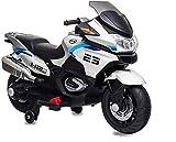 moto giocattolo per bambini 4 anni 6 anni elettrica cavalcabile da corsa 3 Anni 12...