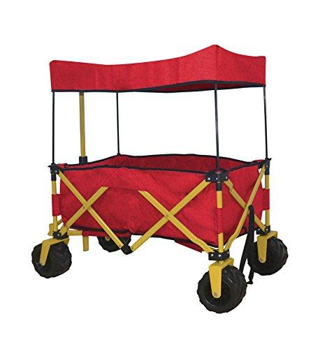 WagonBuddy Compact Wagon