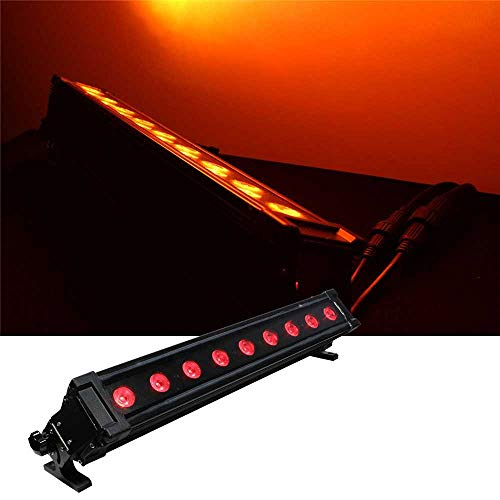 Cheapest Price! Blizzard Lighting Toughstick Exa Rgbaw+Uv Led Outdoor Rated Bar Wash Light