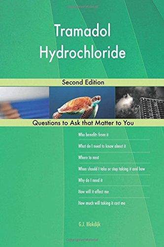 Tramadol Hydrochloride; Second Edition