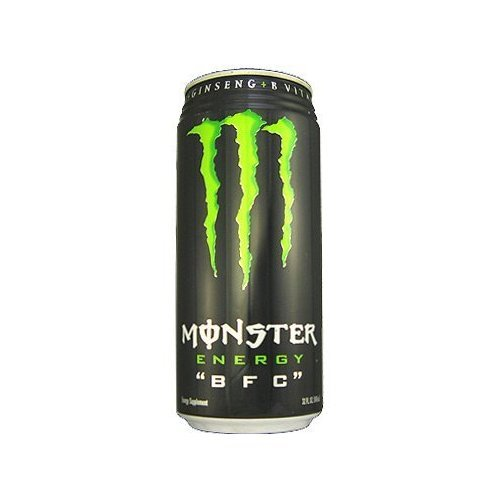Monster Energy Sale special price Drink BFC 32-Ounce Pack 12 Cans of 100% quality warranty!