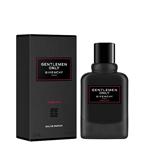Perfume Gentlemen Only Absolute - Givenchy - Eau de Parfum Givenchy Masculino Eau de Parfum