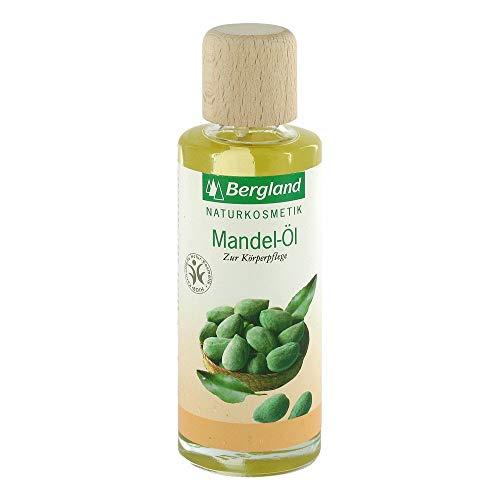 MANDELÖL 125 ml