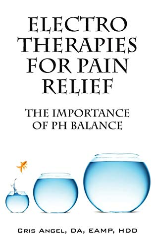 Electro Therapies for Pain Relief: The Importance of PH Balance