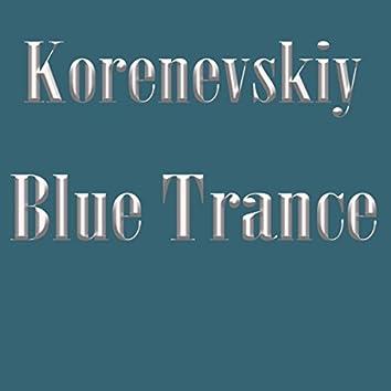 Blue Trance